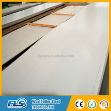201 stainless steel sheet metal surface finish