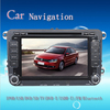 8inch passat car dvd navigation