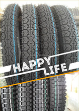 high quality street motorcycle tires 3.00-18 3.00-17 2.75-17 2.25-17 2.25-18 4.10-18 90/90-18 110/90-16 350-10 360H18 130/60-13