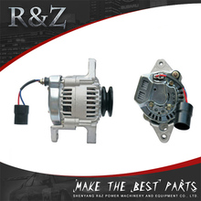 Wholesale long worklife electric alternator suitable for SUZUKI ALTO 368Q 12V 50A