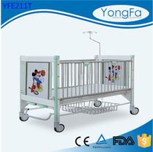Continuous improvement Easy moving care pediatric