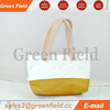 Washable Kraft paper tote bag, washable Kraft paper bag