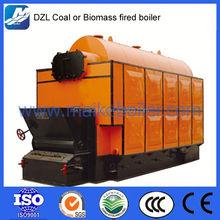 2015 new energy boiler wood fired steam boiler for sale