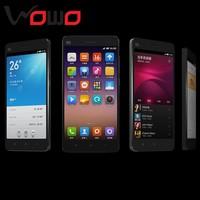 "Original M4 Mobile Phone 16GB 64GB Snapdragon 801 Quad Core FHD 5"" 3GB RAM Android 4.4 3G Wcdma 4G Lte Xiaomi Mi4"