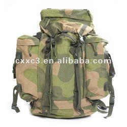 large military nylon backpack