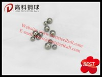 """3/64"""" 440c high precision stainless steel ball bearing G10"""