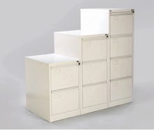 office cabinet steel furniture 3 drawers file cabinet