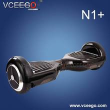 2015 the hottest smart electric stand up scooter high quality scooters board with intelligent high design