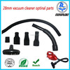 Portable spare parts for vacuum cleaner