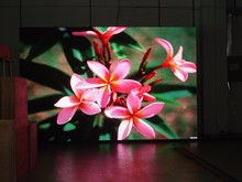 Kiya Good quality super slim p5 indoor fullcolor led display from alibaba China