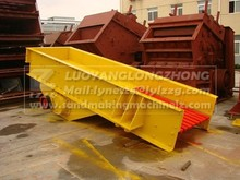 Reliable quality and long working time vibrating feeder manufacturer