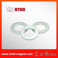 Neodymium ring magnets for speaker