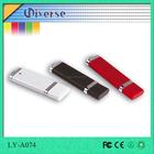 Comprar novos produtos ABS USB vara 2015 Plastic USB Flash Disk