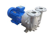 2BV5121 one /single stage water/liquid ring vacuum pump (price)