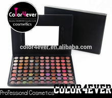 Promotion High pigment Pro 88 Colours Nude Makeup eyeshadow 2012 new eyeshadow