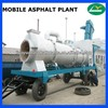 MHB40 20t/h-80t/h Portable Asphalt Equipment