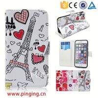 Wholesale Leather Case for Konka V920,for Konka V920 Leather with tpu or pc case inside