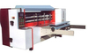 full automatic rotary die cutting machine; auto bender machine for die cutting