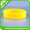 Free sample new product custom silicone bracelet
