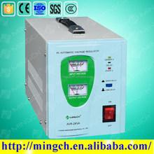 AVR Relay Type Single Phase 2 KVA Automatic Voltage Regulator