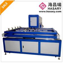 Funcionamiento estable 15 mm MDF máquinas de corte por láser venta