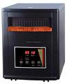 Cabinet radiateur à quartz avec etl/gs/ce/cb/et approbation de rohs