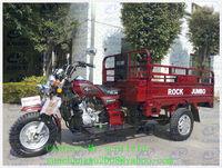 KAVAKI MOTOR 200cc cheap cargo bike