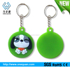 fashionable stainless steel hot selling pet id tag dog collar for pet and cat