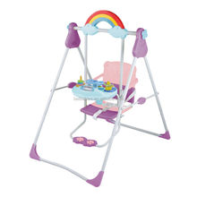 High quality garden baby swings for sale