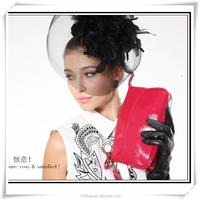 Fashion design first layer cow leather shoulder bag genuine leather handbag wholesale