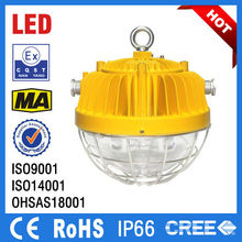 beam angle 220 degree long lifetime 45w 60w explosion proof led flood light for the underground tunnel