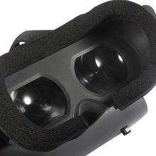 ABS Plastic 3D Google Glasses Virtual Reality 3D Glasses best sale