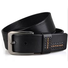 Wholesale Man Belt Fashion Casual Genuine Leather Belt