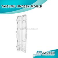 blow mold plastic tool case