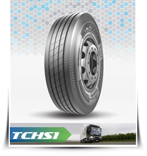 Chinese Cheap Commercial Semi Truck Tires Retailing