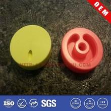 Lighting plastic components