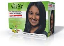 Best Straight Hair Cream/ Hair Rebounding/Hair Relaxer Manufacture for All Hair Types