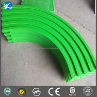 Best price of UHMWPE CNC machine spare parts