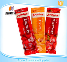 food packing film pvc cling film for dried fruit