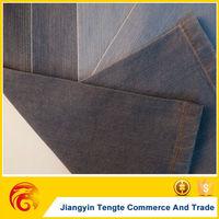 indigo/blue/black denim fabric prices stretch
