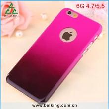For iPhone 6 case, for iPhone 6 Plus case, for iPhone gradient color case