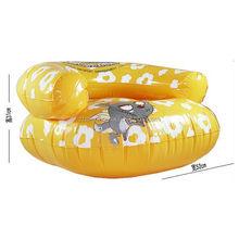 lastest sofa designs 2014 shanghai zhanxing hot sale cheap pvc inflatable children sofa cheap