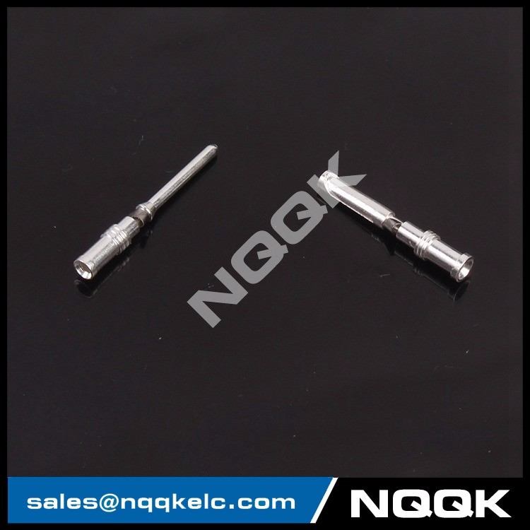 7 Cold pressing needle male female crimp contacts for heavy duty connector.JPG