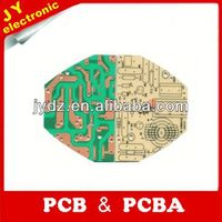 gold metal detector circuit