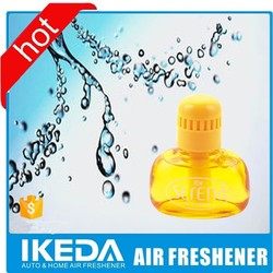 Lastest design accessories for car air freshener