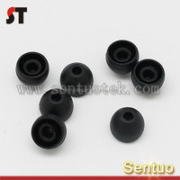 IIR/ACM rubber sealing boot rubber sealing sleeve rubber grommet