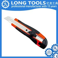 safety cutter knife rubber cutting hot knife safety knife