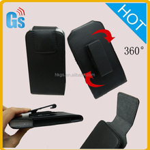 Mobile Phone Accessories Factory In China Rotating Swivel Holster Belt Clip Case