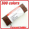 wholesale high high quality cheap paracord 550