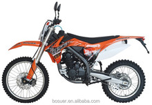 high quality 250cc J1 enduro dirtbike with light mirror china manufacture best sellers of 2014